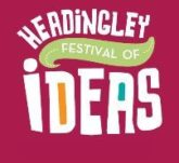 Headingly Festival of Ideas Logo